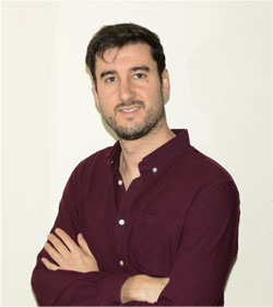 ESR 1 - Rodrigo González Ortega