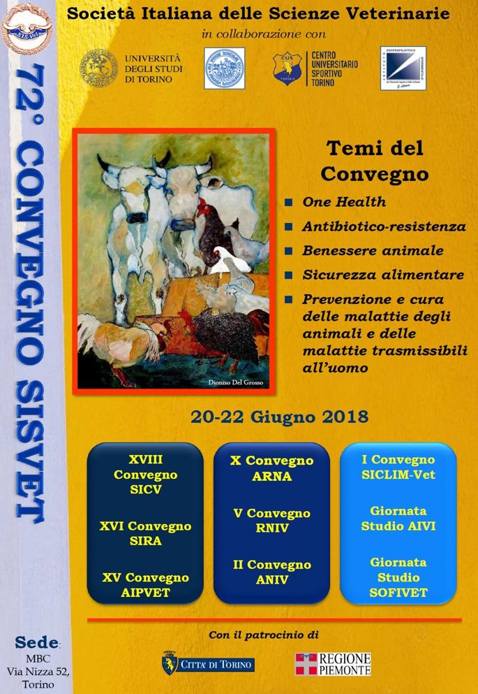 congresso SISVet 2018