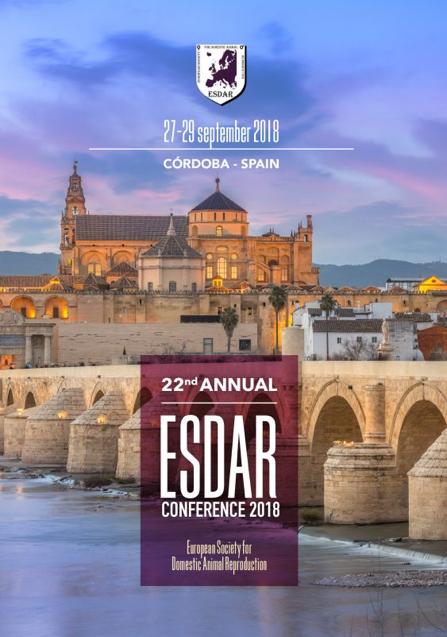 ESDAR Conference 2018