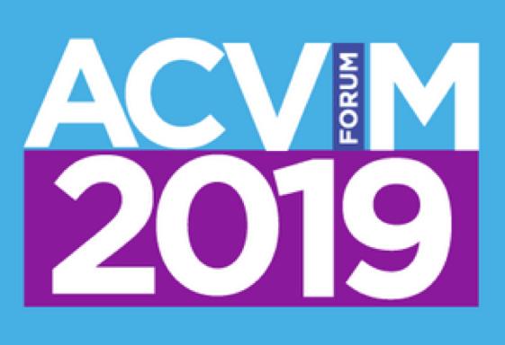 ACVIM 2019