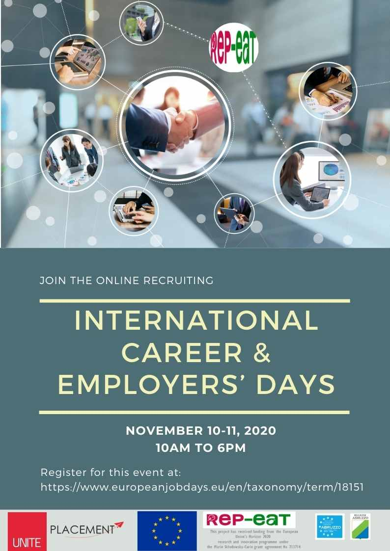 International Career & Employers' Day