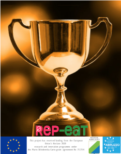 Research excellence: a call for research prizes for the best performers among REP-EAT ESRs
