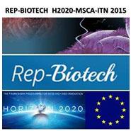 ITN - Rep-Biotech
