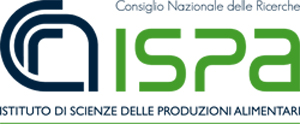 ISPA · Institute of Sciences of Food Production